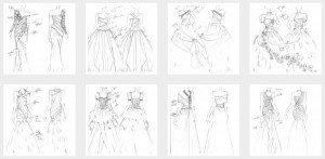 Robe de la mariée dans Recherches robe-de-mariee-mousseline-et-cristaux-188b-300x147